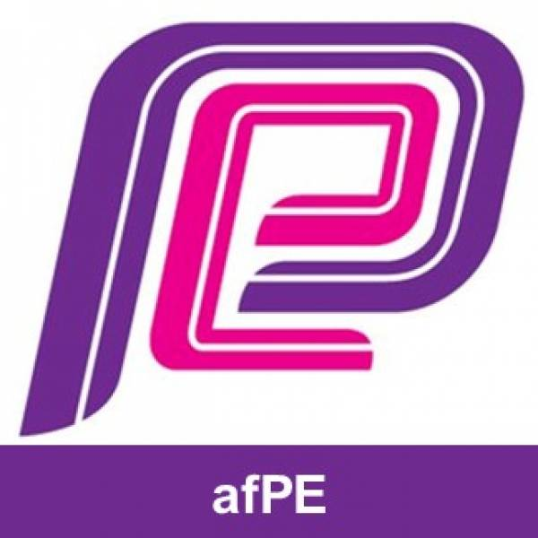 afPE COVID-19 Frequently Asked Questions