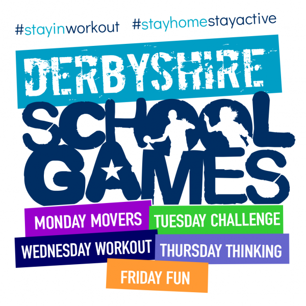 School Games Weekly Programme