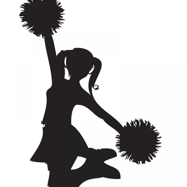 Cheer Clubs at Netherthorpe School